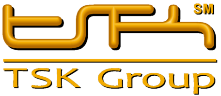 TSK Group Logo